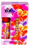 Zia Royal touch Nazrana edition pure Floral Attar (Musk)