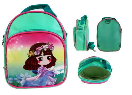 Cute school bag for kids 2