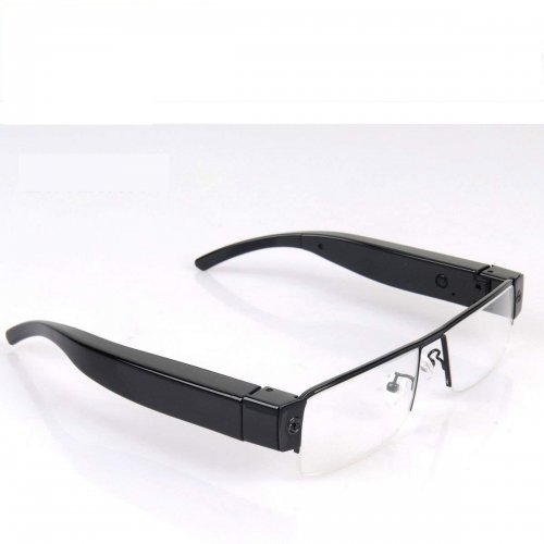 1080P HD Eyeware Glass Camera