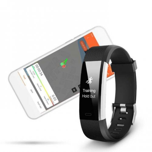 New Smart Band 115 Pro