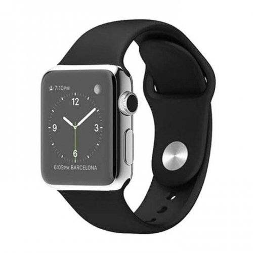 D25 Smart Watch - Black