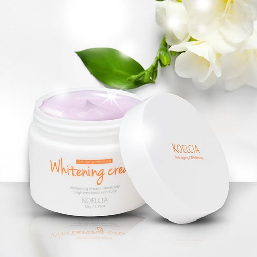 Original Korean Whitening Cream