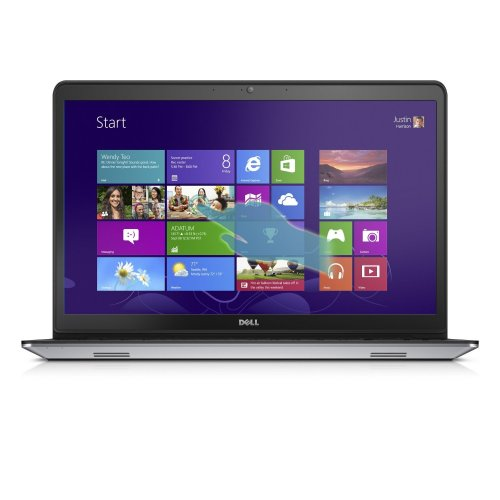 Dell Inspiron 5547 Intel® 4th Gen Core i7 with 2GB Dedicated Graphics