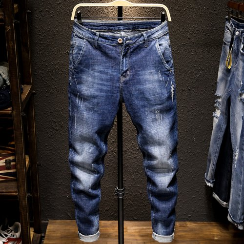 2020 New Style Fashionable Jeans For Men