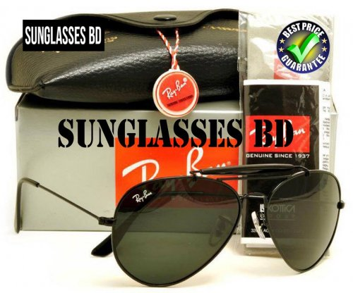 ff84bdc9e71 Ray Ban Gents Black Sunglass Replica SW4056