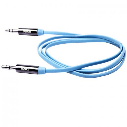 Griffin 3 Ft Flat Aux Audio Cable