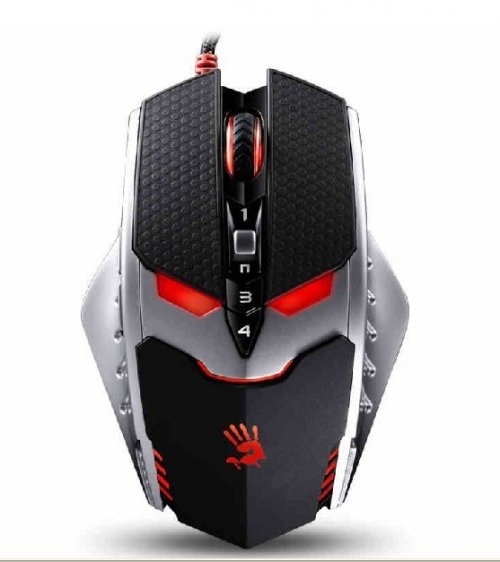 Terminator TL8 Bloody--Terminator Laser Gaming Mouse,Activated Core3
