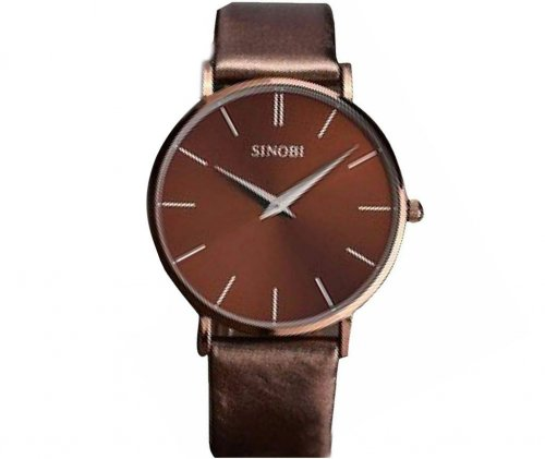 SINOBI menz casual wrist watch 1 copy