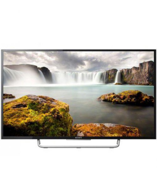 "Sony 40"" 40W700C Full HD LED Internet TV - Black"