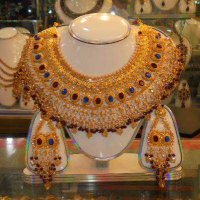 Gold Plated Jewelry- all