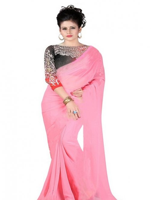 satin silk saree satin silk 1