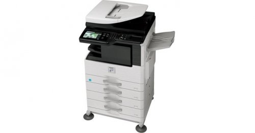 Sharp MX-M314N Multifunctional Network Photocopier