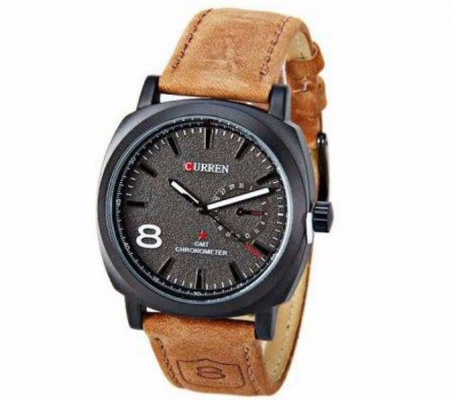 CURREN menz wrist watch 10