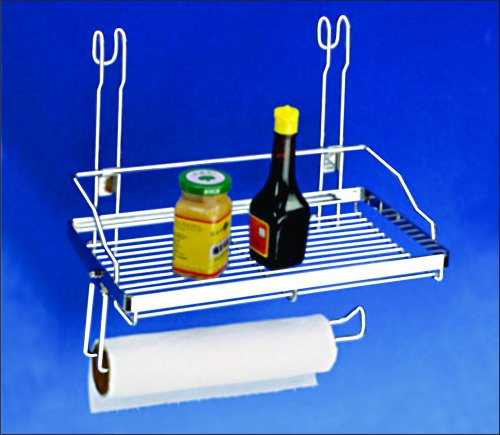 WellMax Spice and Tissue Rack