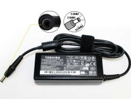 TOSHIBA LAPTOP ADAPTER