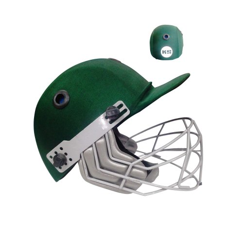 KS cricket Helmet