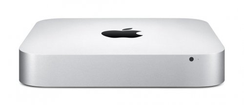 Apple Mac Mini (MGEM2ZA/A)-1.4GHz dual-core Intel Core i5,4Gb Ram,500GB HDD