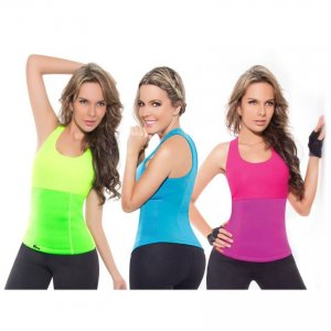 Sliming Shaper T-Shirt for Women