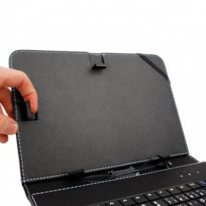 Tab Cover With Keyboard 7 inch