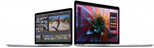 Apple 13 inch Retina Display 2014 (MGX82ZA/A)