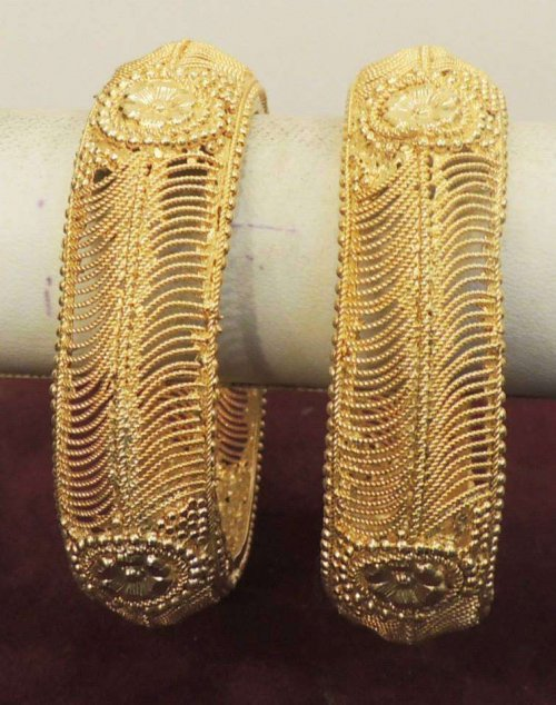 Exclusive smart lady Gold plated special Ornaments mbt-705