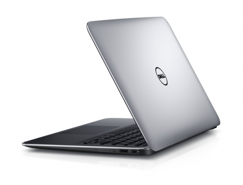 Dell XPS 13 4th Generation Intel® Core™ i5-4210U (3M Cache, 1.7GHz up to 2.7 GHz)