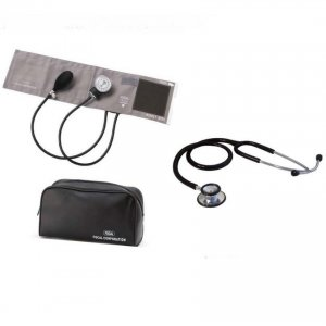 Focal BP Machine & Stethoscope