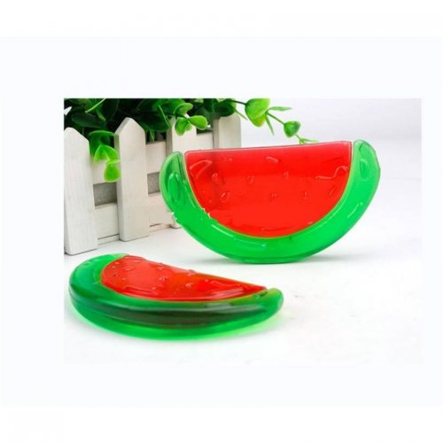 Fruit Shaped Baby Teether