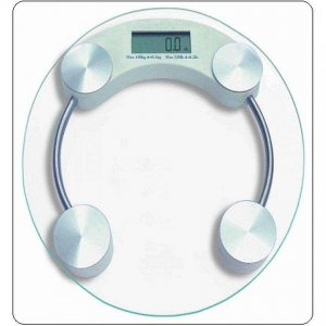 Fm Digital Personal Weighing Scale 352