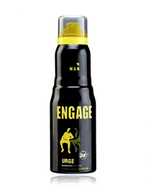 ENGAGE Urge Body Spray - 165ml RCN- 056