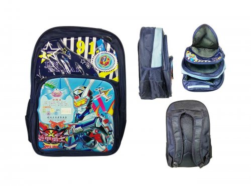 Armor hero xt in bocai Backpack school bag
