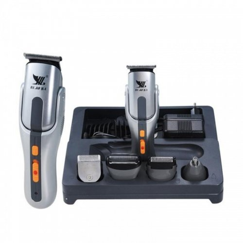 Kemei 8 in 1 Rechargeable Shaver & Trimmer KM-680A