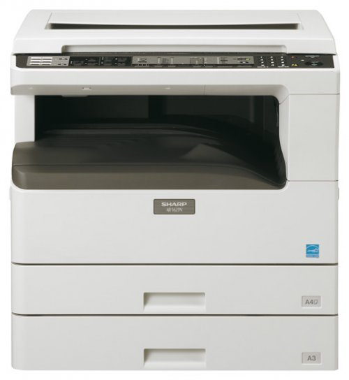 Sharp AR-5623N Multifunctional Network Photocopier With A3 Network Color Scanner + Network Laser Pri