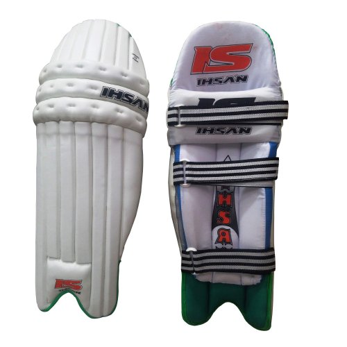 IHSAN IS cricket LEG PAD leg guard