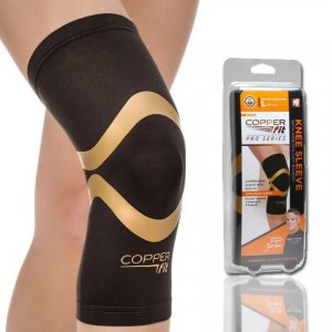 Copper Fit for Knee and Elbow