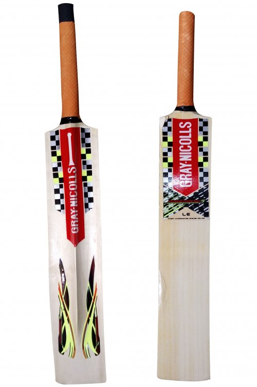 Gray Nicolls LE wooden cricket bat