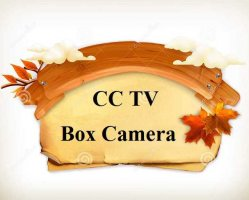 CC TV System (Box Camera)
