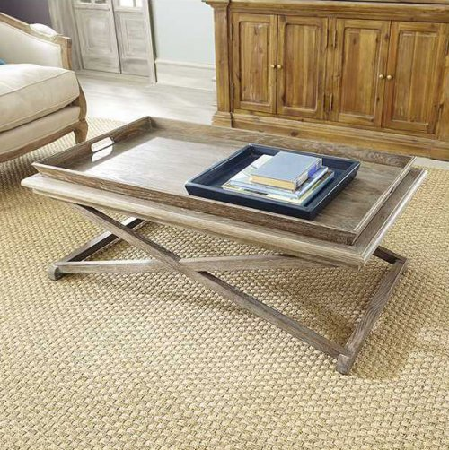 Gorgeous coffee table Living room furniture
