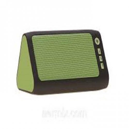 """HLY-666 Wireless Bluetooth speaker - Green"
