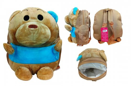 panda peanut kids backpack
