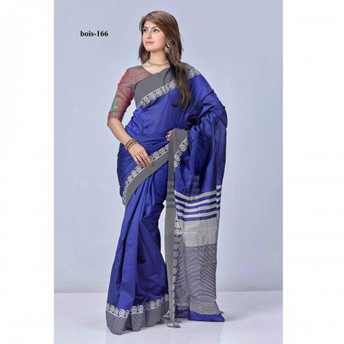 Ora Silk saree bois-166