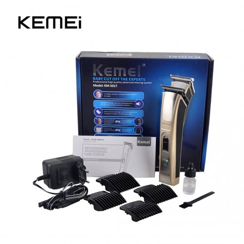 Kemei KM-5017 Trimmer