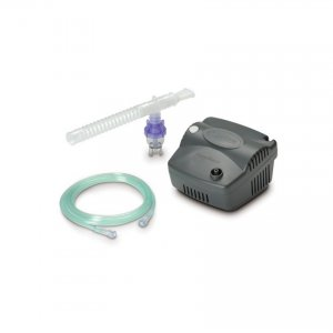 Nebulizer System-Black