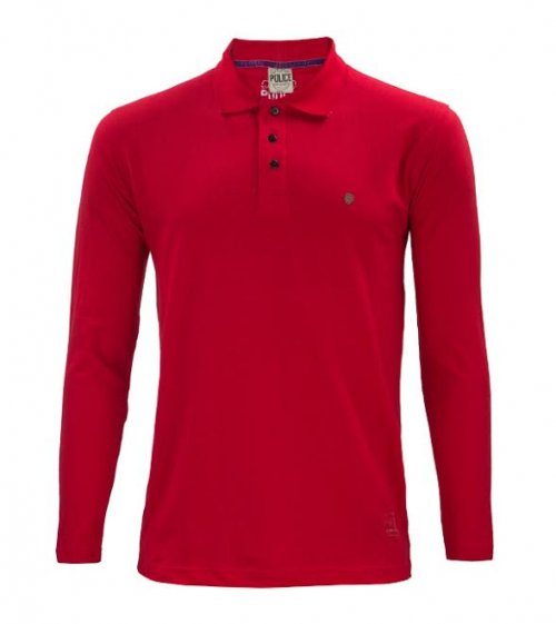 Full Sleeve Polo T Shart 3