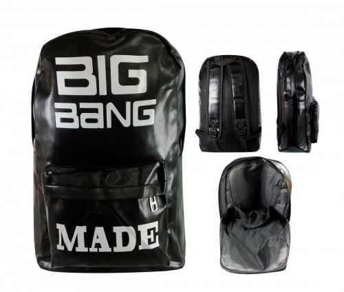 Big Bang racsin BackPack