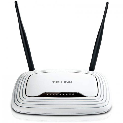 TP LINK WR841N Wireless Router 300 Mbps