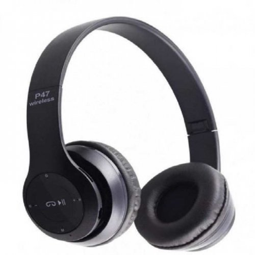 P47 - Wireless Bluetooth Headphone
