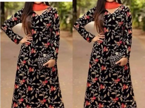 Georgette Shalwar Kameez For Women