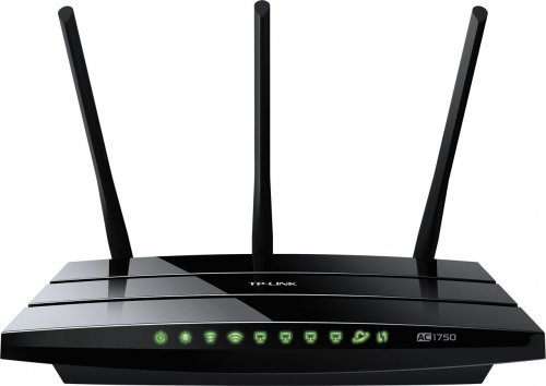 Archer C7 AC1750 Wireless Dual Band Gigabit Router