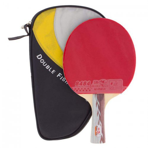 Double Fish Table Tennis Rackets DF 5D - C